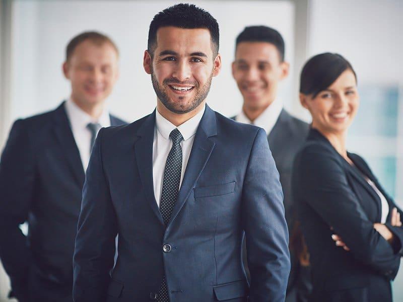 Zarządzanie zespołem projektowym oraz praca zespołowa wewnątrz organizacji - Coach.pl