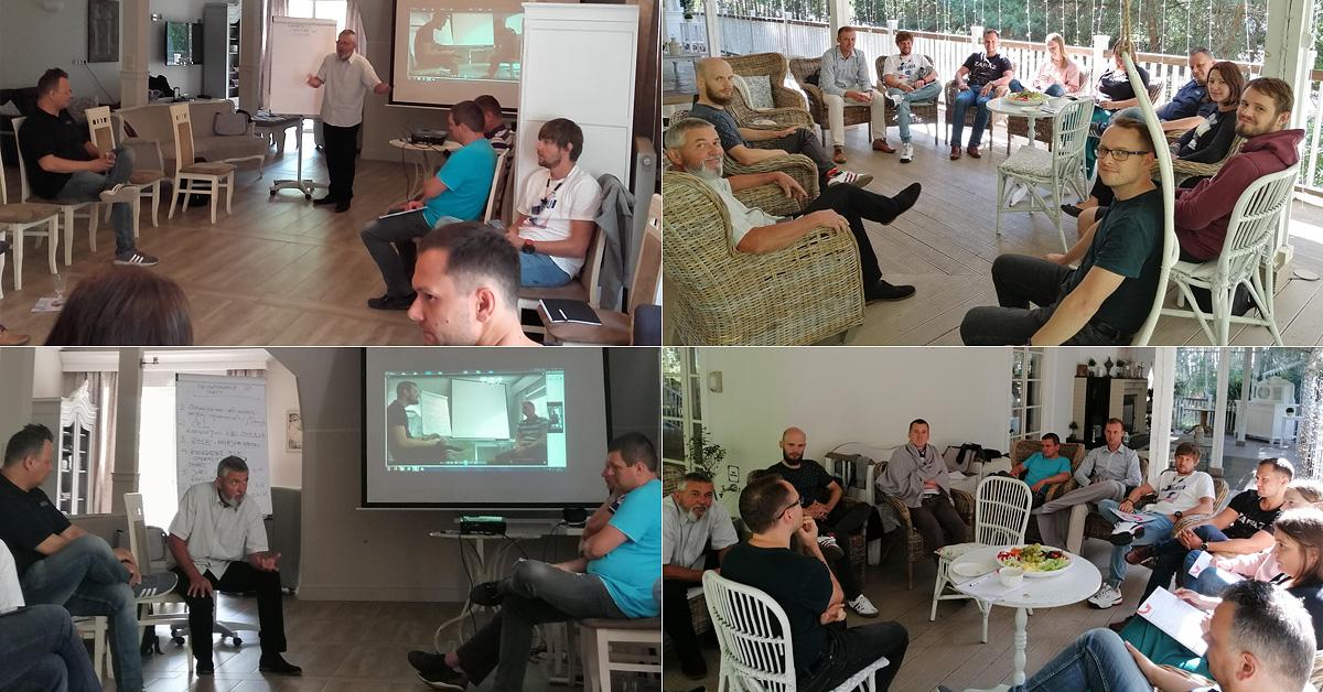 OptiBuy -kontynuacja projektu rozwojowego dla Managerów